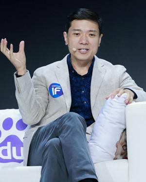 李彦宏谈百度信息流:看到问题是