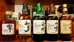 原酒不足 三得利两款日本