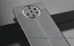 诺基亚即将发布一款搭载背部五摄的手机