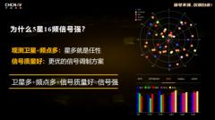 华测5星16频技术亮点解析