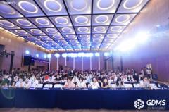 GDMS全球数字营销峰会,卓尔数科CGO王贺发表全
